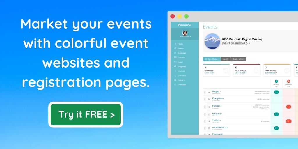 event-marketing-registration-websites